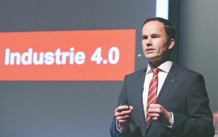 Einen Schritt näher zur Vision von Industrie 4.0