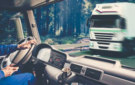 Chancen und Perspektiven für den Nutzfahrzeugmarkt