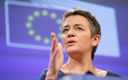 Droht Google eine Strafe von 6 Milliarden Euro?