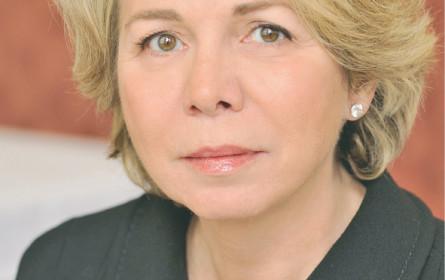 Edith Hlawati neue AR-Präsidentin