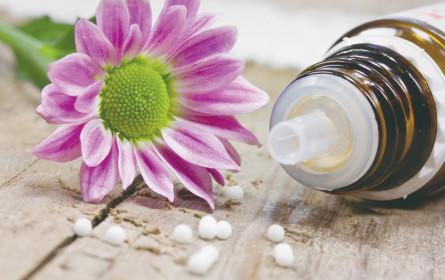 Homöopathie-Markt wächst