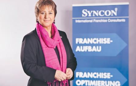 Österreichs Franchise-Pionierin