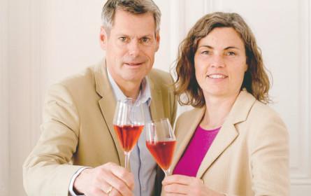 Weingut Reiterer erhält Relaunch