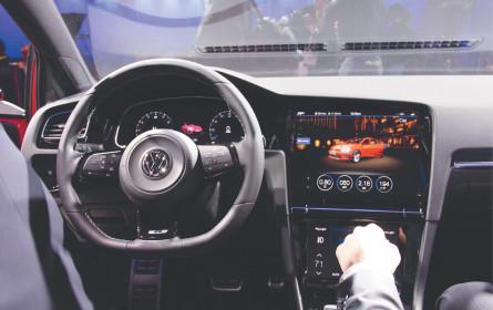 Autoindustrie: Big Data noch nicht im Mittelpunkt