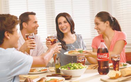 Coke & Meal: gemeinsam gut essen und gut trinken