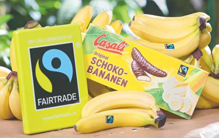 Fairtrade Casali