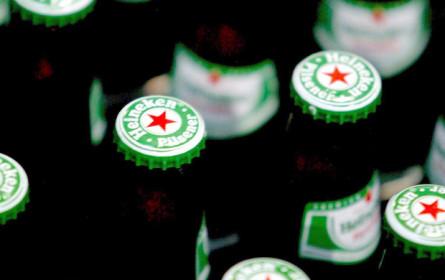 Heineken will 2015 Erlös steigern