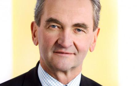 Peter Püspök folgt Josef Plank
