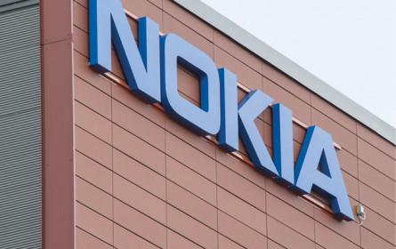 Nokia hofft auf Apple