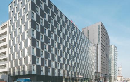 Star Inn am Westbahnhof eröffnet