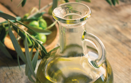 "Olivenöle: nicht alle ""nativ extra"""