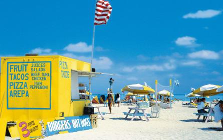 100 Jahre Miami Beach