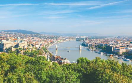 Ungarischer Immo-Markt ist wieder im Kommen