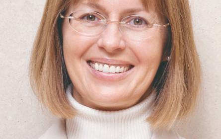 Erfolg für OÖ Bioenergie-Expertin
