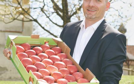 Appetit auf Äpfel machen