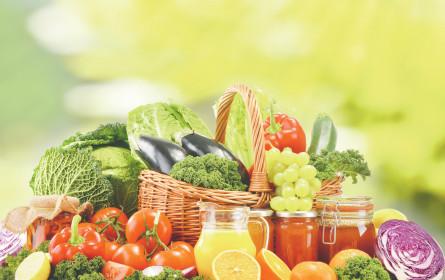 Diskonter setzen stark auf gesunde Vitamine