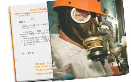 Tschernobyl-Buch ausgezeichnet
