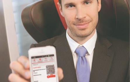 500.000 Downloads für ÖBB-App