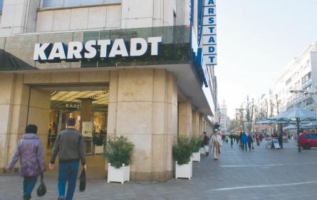 Wie weit geht Karstadt?