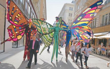 Wien erwirtschaftet 50% der Kreativerlöse
