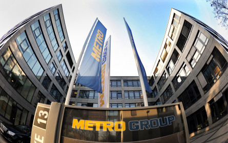 Sorgenkind Real verhagelt Mutter Metro das Ergebnis kräftig