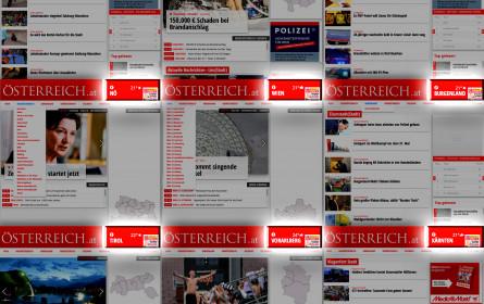 österreich.at fokussiert Richtung regionale News