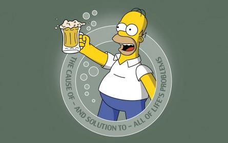 """Zwei weitere Staffeln """"Simpsons"""""""