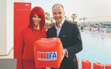 Vernetzte Gadgets ohne Ende: die IFA-Trends