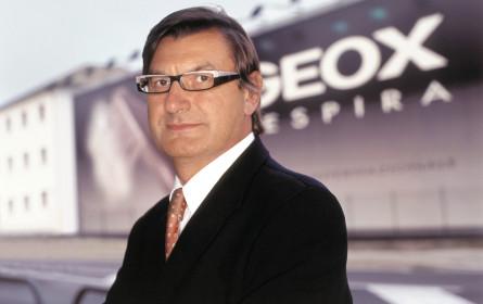 Geox zieht Bilanz