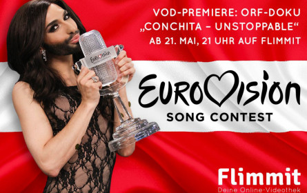 """Conchita-Unstoppable""-Premiere"