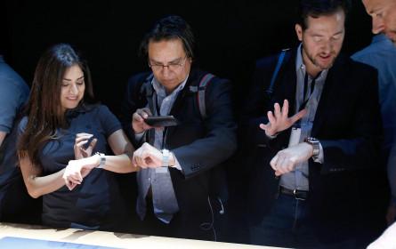 Neue Apple Watch macht lästige Einkaufslisten überflüssig
