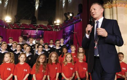 """EBU lobt ORF: """"Resultat bisher ist großartig"""""""