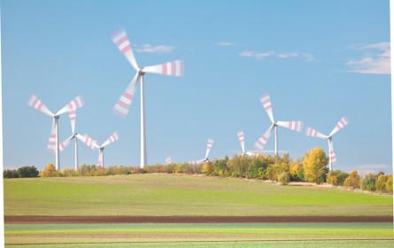 Anrainer sehen Windparks grundsätzlich positiv