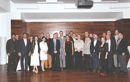 Public Affairs-Konferenz in Wien