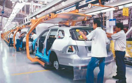 Mexiko ist das neue Auto-Dorado