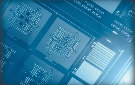 Der Weg zum Quantencomputer