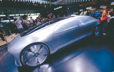 Die alternative Antriebs-Zukunft rückt immer näher