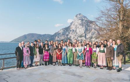 """Jubiläum """"20 Jahre Landhotels Österreich"""""""