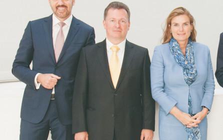 Das erste Wiener Strategieforum