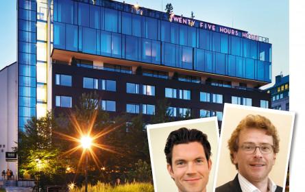 Hotels: Auf der Suche nach neuen Gästen