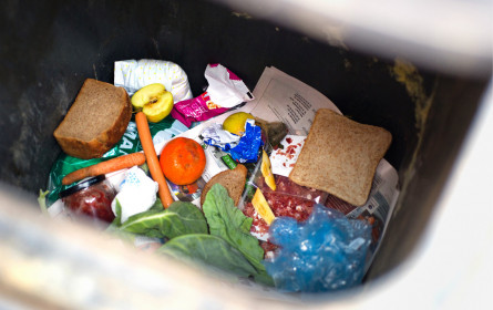Paris: Strafe für Essen wegwerfen