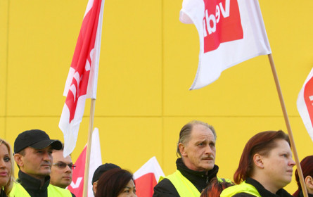 Streik fortgesetzt