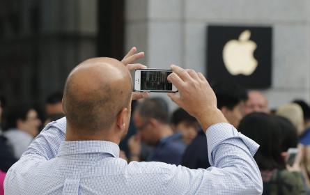 BrandZ: Apple wieder auf Platz 1