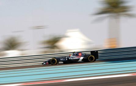 Formel1-Finale