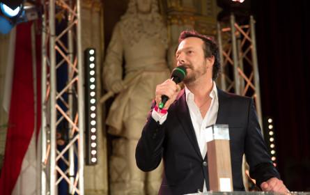 Radiopreis: sechs Mal ORF, drei Mal Private