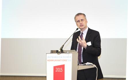 3. Österreichischer Kommunikationstag