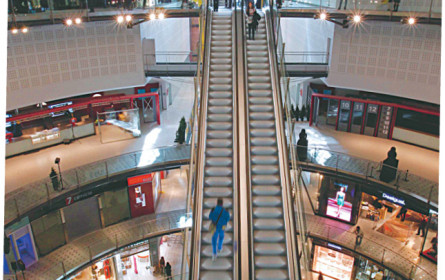 19,1 Mrd. Retail-Volumen in EMEA