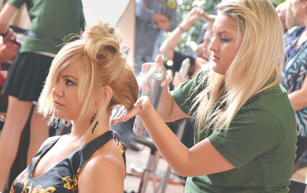 Tipps & Tricks für Wiens Friseur-Lehrlinge