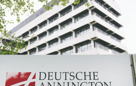 Deutsche Immoaktien boomen
