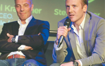 Managing Innovation für Start-ups